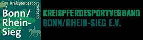 Kreispferdesportverband Bonn/Rhein-Sieg